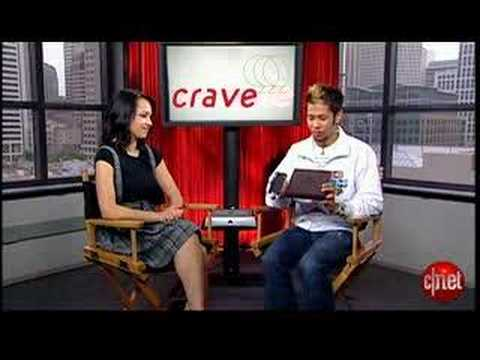 Crave: Do You Crave The Iphone 3g video