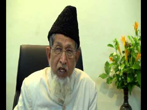 Khalid Mujahid Brutal Murder video