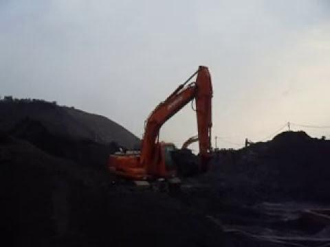 Doosan 210/ Máy xúc Doosan 210/cho thuê máy xúc đào Doosan 210