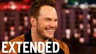 Kurt Russell Out-Stunted Chris Pratt On