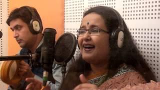 Pankaj Mullick Songs by Jhinuk Gupta - Piya Milan Ko Jana