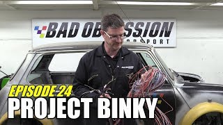 Project Binky - Episode 24 - Austin Mini GT-Four - Turbocharged 4WD Mini