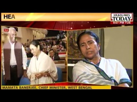 News Today At Nine: Interview with West Bengal CM Mamata Banerjee