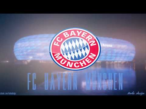 FC Bayern München - Goal Song