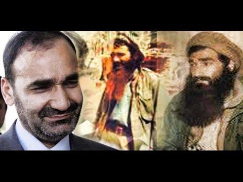 Tajik Warlord in Afghan North Dismisses Kabul Gov as a Show