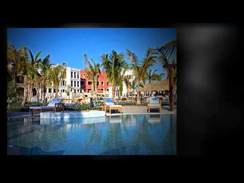 Caribbean Weddings | Fishing Lodge Cap Cana