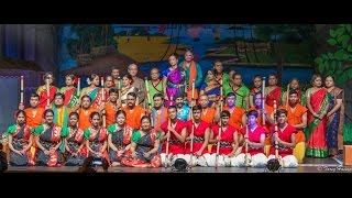 Bangla Folk Festival featuring Mohua