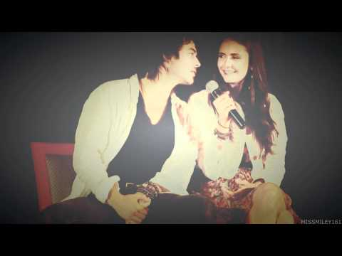 ian&nina l everything you do, is super fucking cute ♥