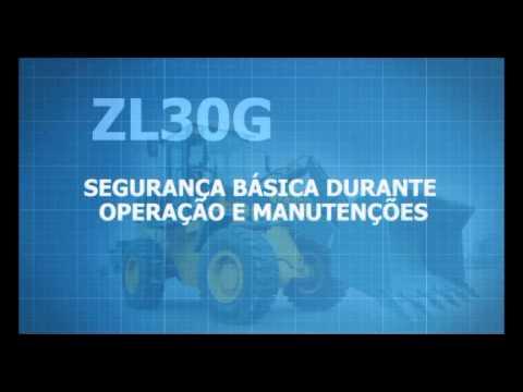 Челен товарач ZL30G