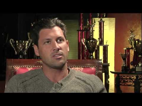 Christine Montanti interviews Maksim Chmerkovskiy for Social Life Magazine