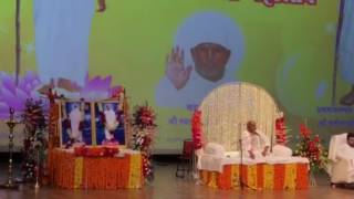 Sadguru Swatantra Dev Ji ki amritwani at Siri fort auditorium on 28th July 2017
