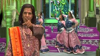 Mukut Sir Mor Ka #Superhit Krishan Bhajan #Prem Mehra || Pathar Ki Radha Pyari #Ambeybhakti