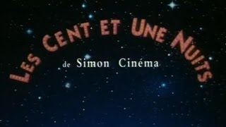 Les cent et une nuits de Simon Cinéma (1995) - Official Trailer