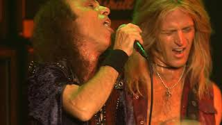 DIO- Stand Up And Shout- Holy Diver- Gypsy (Live 2005)