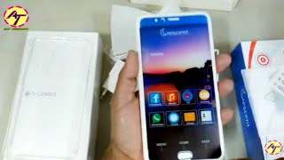 Grand 4 Unboxing | सबसे सस्ते Android 4G फ़ोन