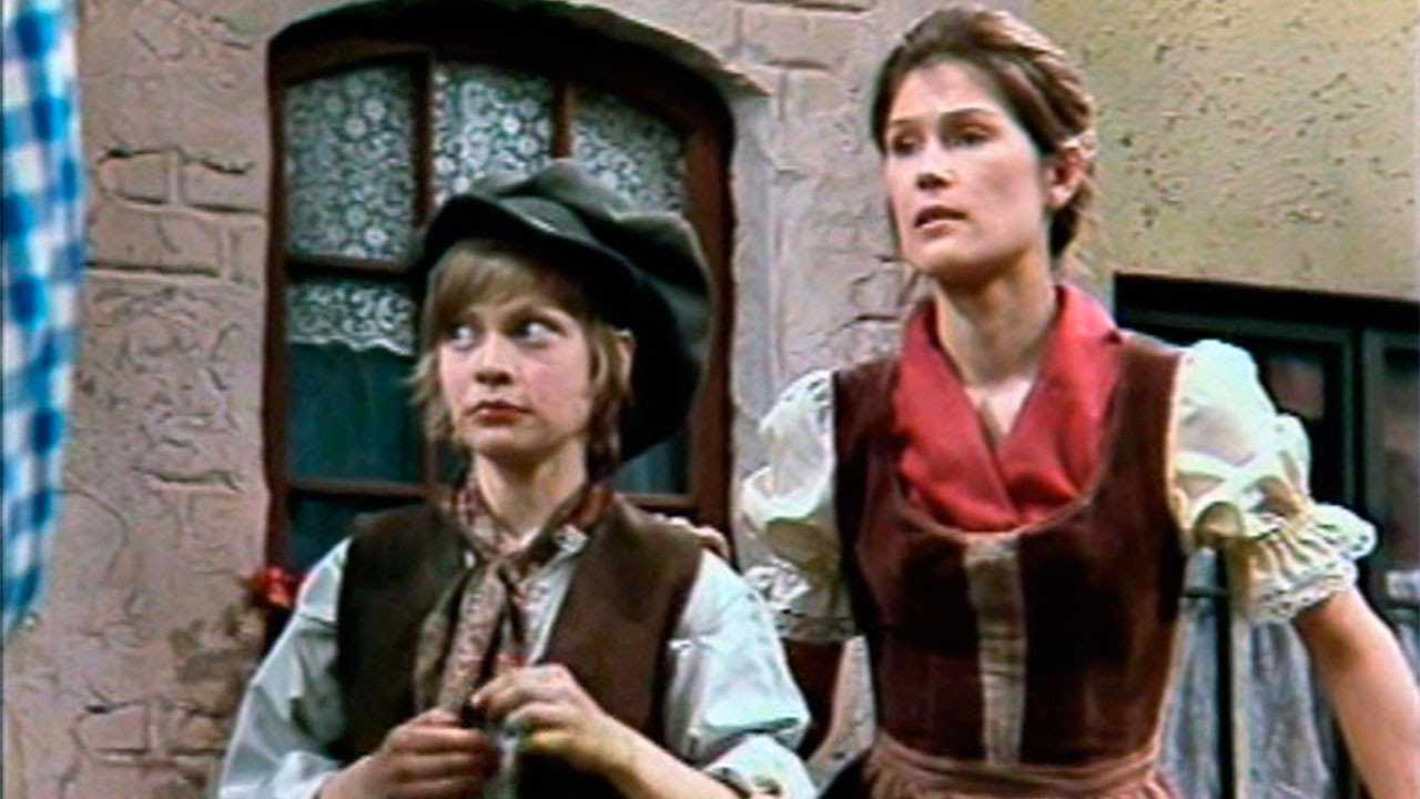 детские фильмы на немецком языке