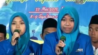 Group Sholawat PK PMII SUNAN GIRI Trenggalek_Season 2