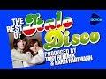 THE BEST OF ITALO DISCO - Produced by Tony Hendrik & Karin Hartmann