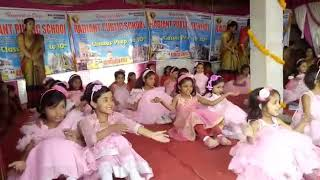 Papa mere Papa latest dance for kids