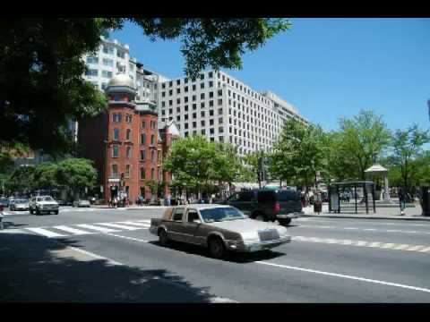 Work and Travel 2009 in Alexandria VA.flv