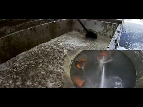 Засор в канализации Нарезка ВИННИЦА 0937670767