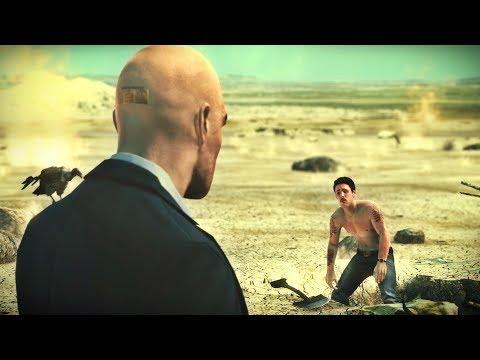 Hitman: Absolution Stealth Kills (Eliminate Lenny's Gang)Purist