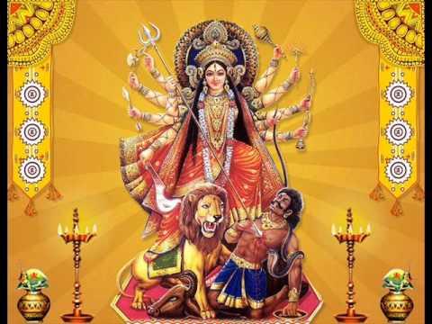 Jai Jagadambe Maa Durga - Pundit Abhedan & Persad Sharma