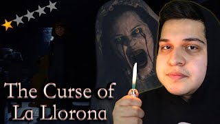 The Nail In The Coffin For Horror Movies (The Curse of La Llorona Review)