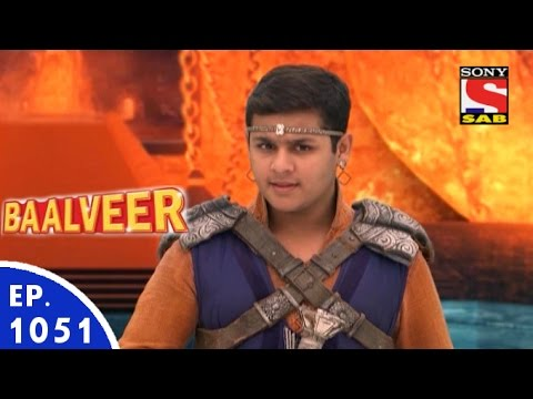 Baal Veer - बालवीर - Episode 1051 - 17th August, 2016 thumbnail