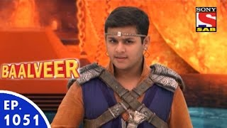 Baal Veer - बालवीर - Episode 1051 - 17th August, 2016