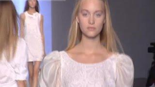 BARBARA BUI Fashion Show Spring Summer Paris 2007 by Fashion Channel