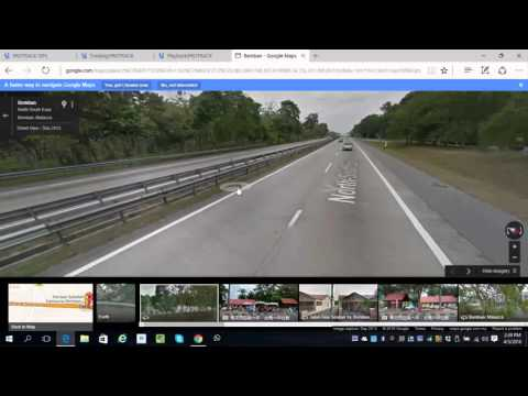 Live tracking video Protrack GPS Services