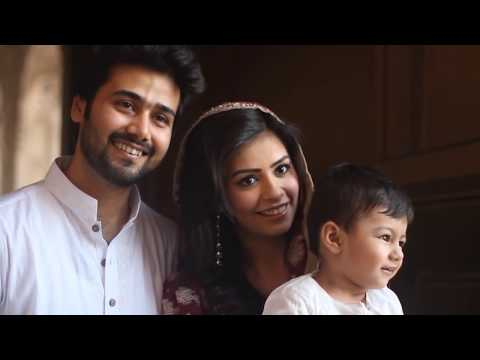 Ali & Hamna | Pakistani Cinematic Wedding Highlights | Nikaah...