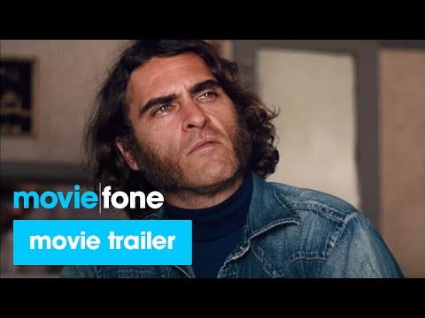 'Inherent Vice' Trailer (2015): Joaquin Phoenix, Josh Brolin