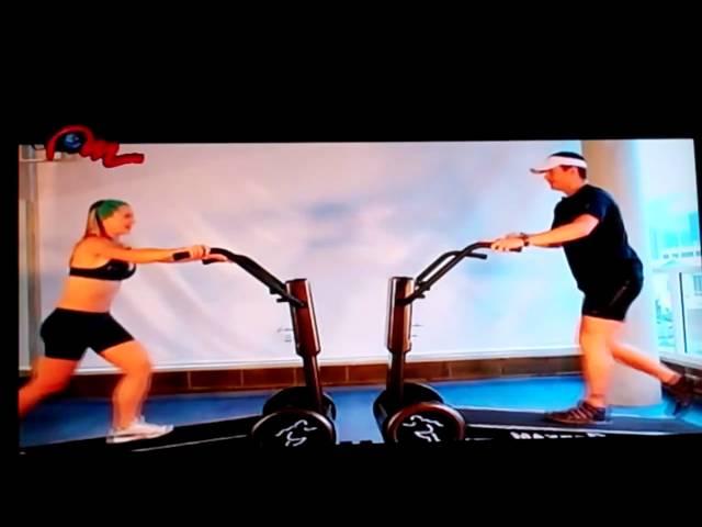 Parte 1 de 3: Programa Mundo Fitness H.E.A.T. Program en Gimnasio 398