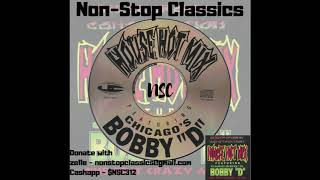 #House Hot #Mix #Chicago Bobby D #Underground Construction 001 #Mixtape #Compilation