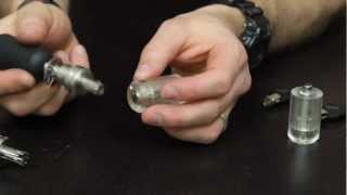 A Beginner's Guide to Tubular Lock Picking