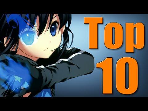 Top 10 Anime Openings │ Anime Intro Songs [German / Deutsch]