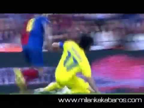 FC Barcelona 2008/2009 Part 1