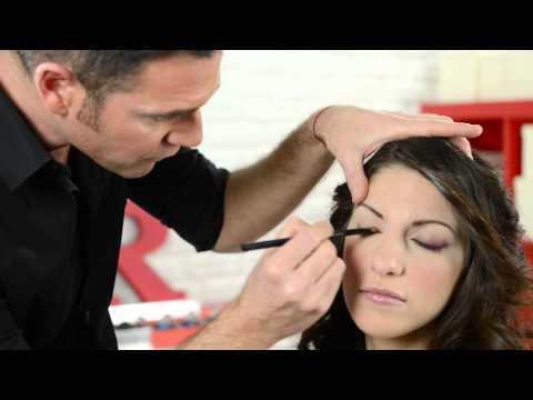 Make up per appuntamento romantico   By Giorgio Forgani per Pupa Milano