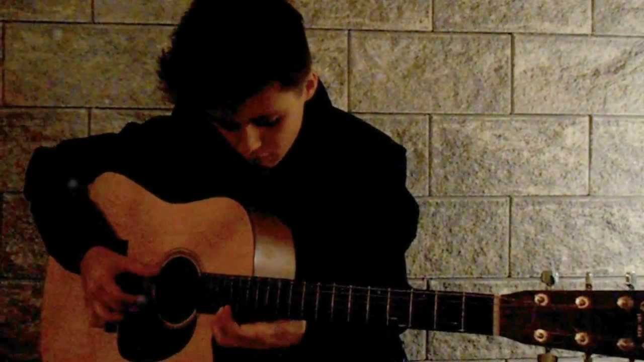 how to play metallica nothing else matters on classical guitar