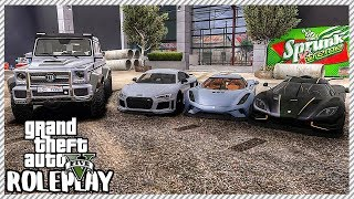 GTA 5 ROLEPLAY - My Biggest Car Purchase Yet | Ep. 404 Civ