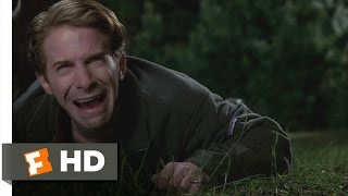 Without a Paddle (3/9) Movie CLIP - Dan the Bear Cub (2004) HD