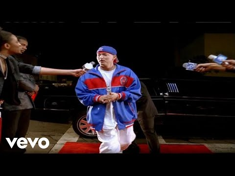 Eminem - A** Like That video