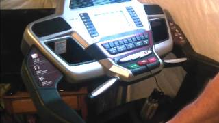 Review Sole Fitness F80 Treadmill (2013 model)