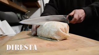 ✔ DiResta Kitchen knife