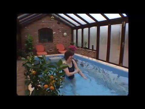 Endless Pools United Kingdom