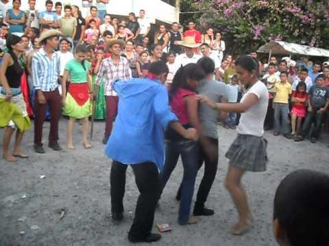 Feria de Ceguaca Santa Barbara, Honduras parte1