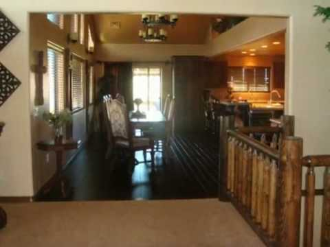 Overgaard AZ Mountain estate - Mogollon Airpark- fly your plane real estate for sale