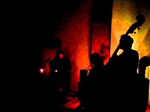 konjaleo plays la habana a oscuras (Gerardo Nunez).